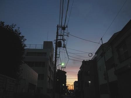 早朝.JPG